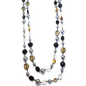 Retired Mix it up premier necklace